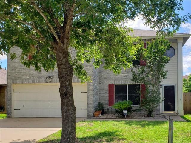 2605 Stapleford Dr, Cedar Park, TX 78613 (#8816499) :: Zina & Co. Real Estate