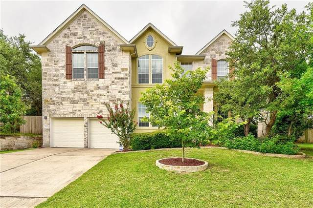 7117 Othello Cv, Austin, TX 78735 (#8816690) :: Ben Kinney Real Estate Team