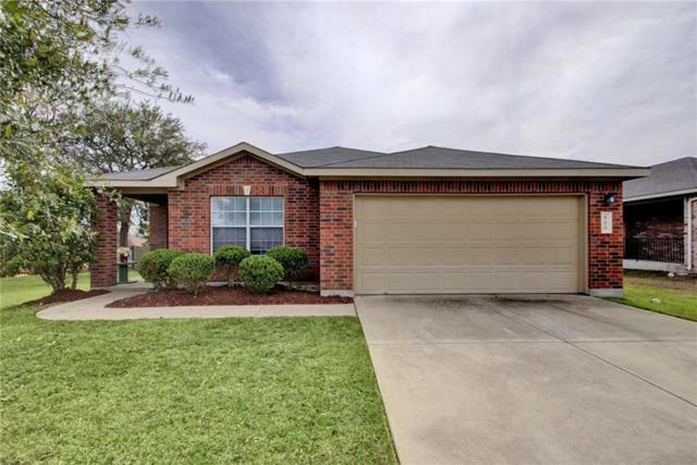 800 Municipal Dr, Leander, TX 78641 (#8816708) :: The Heyl Group at Keller Williams