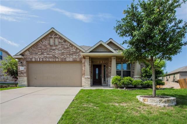 4205 Brookhaven Dr, Temple, TX 76504 (#8816833) :: The Heyl Group at Keller Williams
