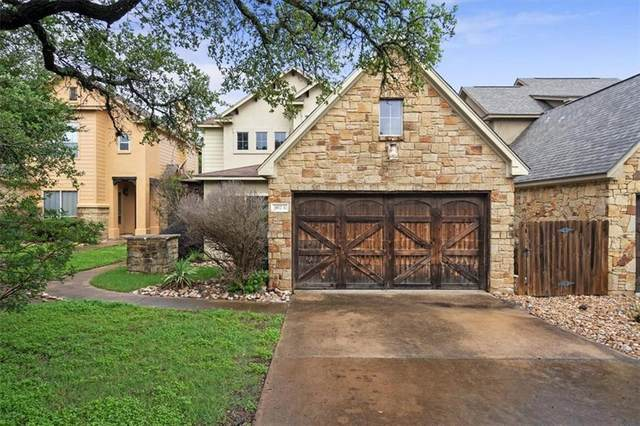 3902 Red Bird Trl A, Lago Vista, TX 78645 (#8817044) :: Papasan Real Estate Team @ Keller Williams Realty