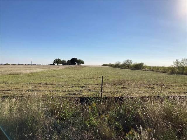 11811 Arnhamn Ln Lot 8, Manor, TX 78653 (#8817869) :: The Perry Henderson Group at Berkshire Hathaway Texas Realty