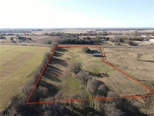 5154 N Hwy 36, Cameron, TX 76520 (#8818001) :: 12 Points Group