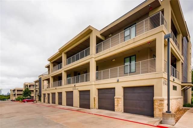 2733 Dulce Ln #633, Austin, TX 78704 (#8818707) :: Lauren McCoy with David Brodsky Properties