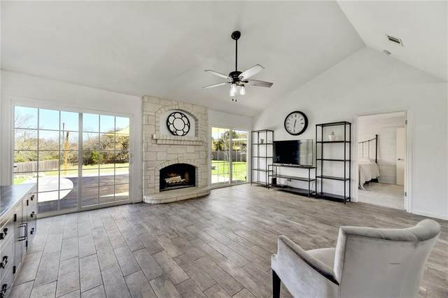 850 Springlake Dr, Dripping Springs, TX 78620 (#8818783) :: Zina & Co. Real Estate