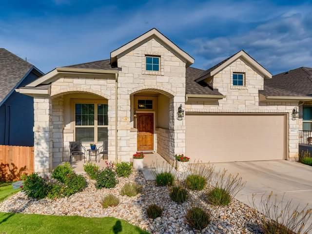 6612 Llano Stage Trl, Austin, TX 78738 (#8819139) :: All City Real Estate