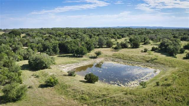 Lot 11 W County Road 224, Briggs, TX 76550 (#8819184) :: Realty Executives - Town & Country
