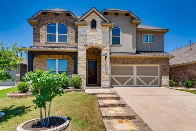 211 Joseph Dr, Buda, TX 78610 (MLS #8819341) :: Bray Real Estate Group