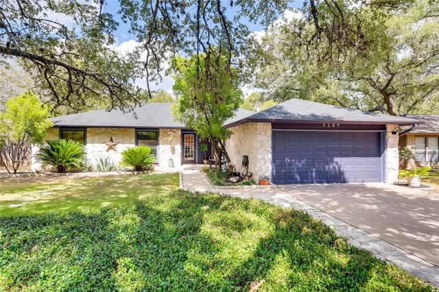 5104 Maulding Pass, Austin, TX 78749 (#8819735) :: R3 Marketing Group