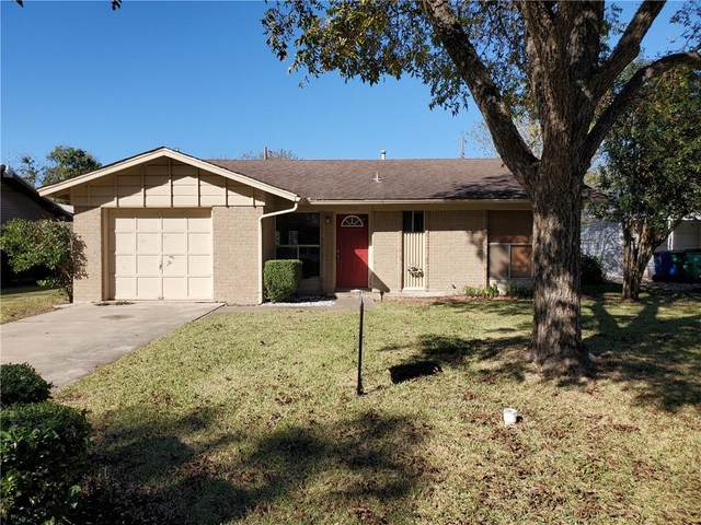 1404 Gilmore St, Taylor, TX 76574 (#8819944) :: Watters International