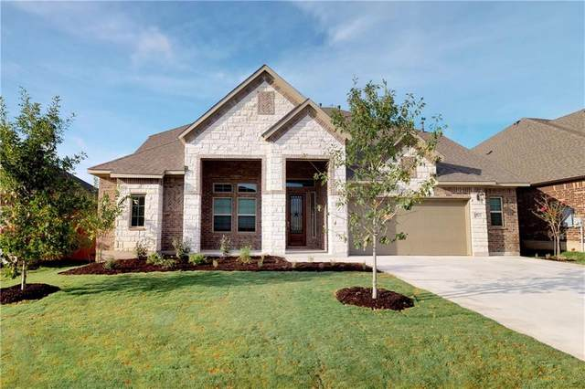 18000 Prato Dr, Pflugerville, TX 78660 (#8820845) :: The Summers Group