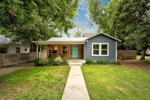 2705 S 2nd St A, Austin, TX 78704 (MLS #8820997) :: Vista Real Estate