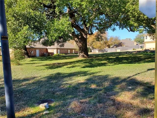 3702 Fall Creek Ln, Temple, TX 76504 (#8821143) :: The Heyl Group at Keller Williams