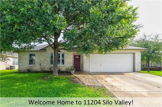 11204 Silo Valley Dr, Austin, TX 78754 (#8821686) :: Zina & Co. Real Estate