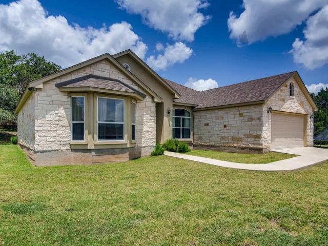 3800 Annapolis Cv, Lago Vista, TX 78645 (#8821811) :: Zina & Co. Real Estate