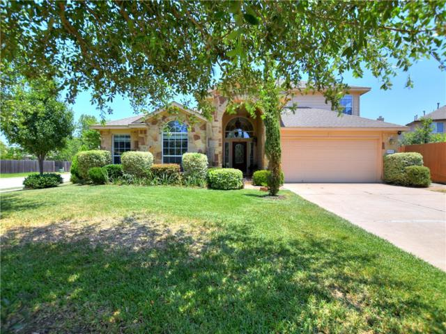 15524 Staked Plains Loop, Austin, TX 78717 (#8822424) :: RE/MAX Capital City