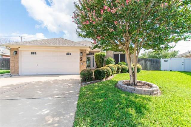 5 Burnham Dr, Temple, TX 76502 (#8822509) :: Papasan Real Estate Team @ Keller Williams Realty