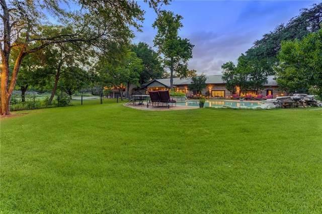 3609 Stoneridge Rd, Austin, TX 78746 (#8822623) :: Papasan Real Estate Team @ Keller Williams Realty
