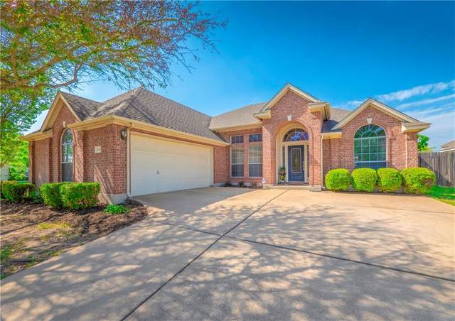 1106 Clemson Cv, Pflugerville, TX 78660 (#8822961) :: Watters International
