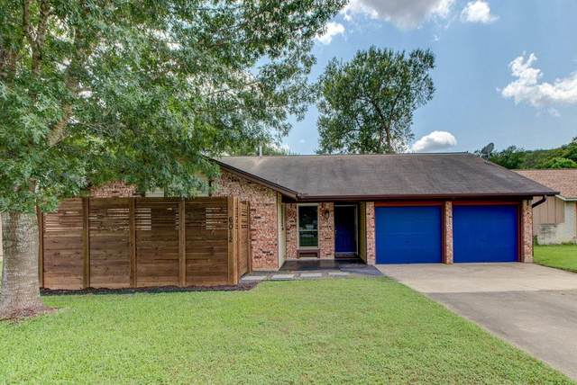 6012 Wagon Bnd, Austin, TX 78744 (#8823037) :: Papasan Real Estate Team @ Keller Williams Realty