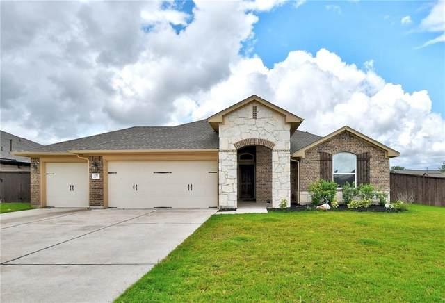 257 Gunnison Way, Kyle, TX 78640 (#8823246) :: R3 Marketing Group