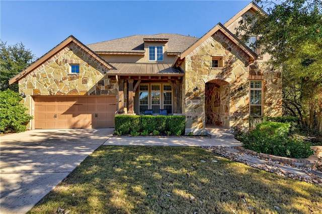 8901 Geranium Cv, Austin, TX 78738 (#8823424) :: Lancashire Group at Keller Williams Realty