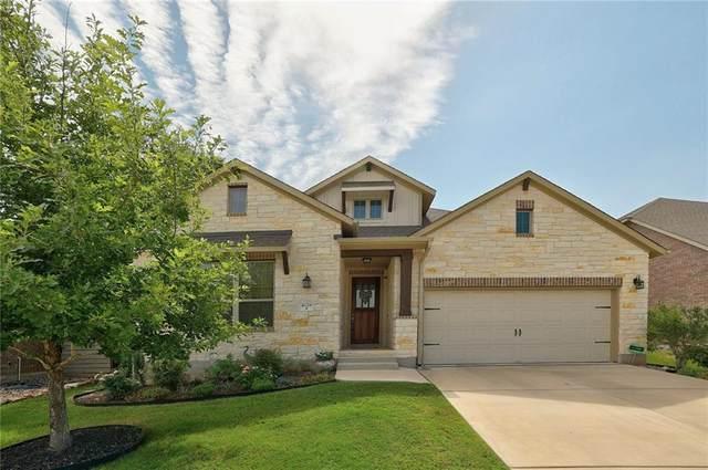 4028 Mercer Rd, Georgetown, TX 78628 (#8823725) :: Papasan Real Estate Team @ Keller Williams Realty