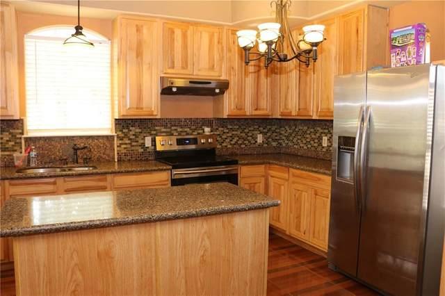 204 Matthew Cv, Bastrop, TX 78602 (#8823727) :: All City Real Estate