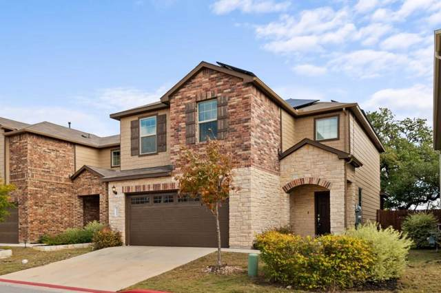 9505 Tanager Way #79, Austin, TX 78748 (#8823837) :: Douglas Residential