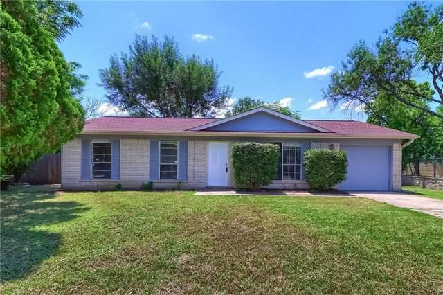 6006 Turnstone Ct, Austin, TX 78744 (#8825726) :: Papasan Real Estate Team @ Keller Williams Realty