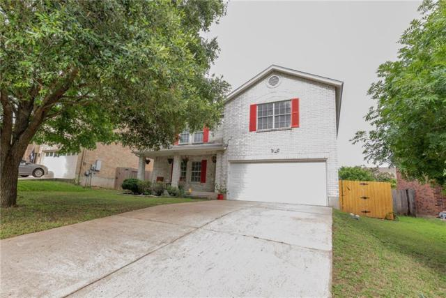 2512 Lavendale Ct, Austin, TX 78748 (#8825913) :: The Heyl Group at Keller Williams