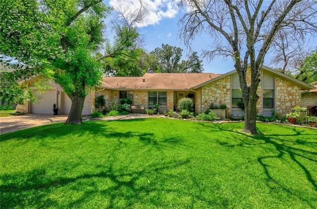 1504 Creekview Dr, Round Rock, TX 78681 (#8826561) :: Watters International