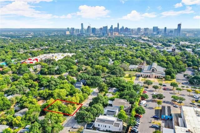 2406 Euclid Ave, Austin, TX 78704 (#8827147) :: Papasan Real Estate Team @ Keller Williams Realty