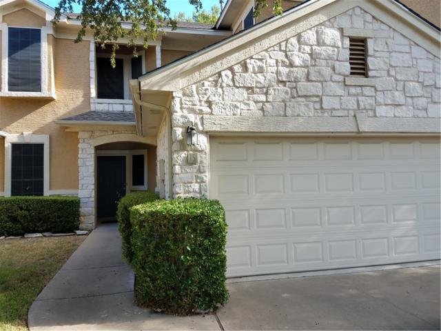 4620 W William Cannon Dr #15, Austin, TX 78749 (#8828555) :: Ana Luxury Homes