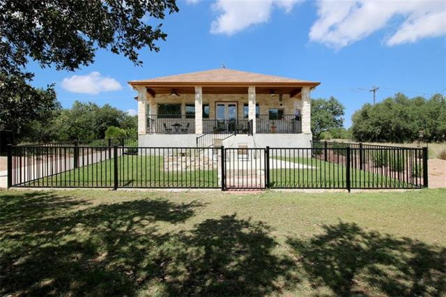113 S Junius Peak, Blanco, TX 78606 (#8828859) :: 3 Creeks Real Estate