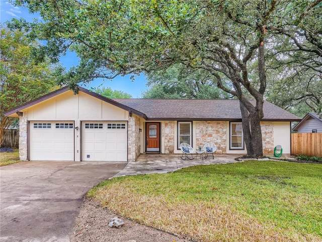 12104 Missel Thrush Ct, Austin, TX 78750 (#8829607) :: Papasan Real Estate Team @ Keller Williams Realty