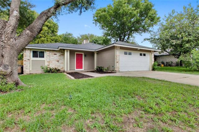 9106 Curlew Dr, Austin, TX 78748 (#8829746) :: Amanda Ponce Real Estate Team