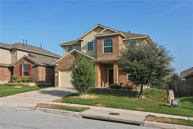 466 Pond View Pass, Buda, TX 78610 (#8830588) :: First Texas Brokerage Company