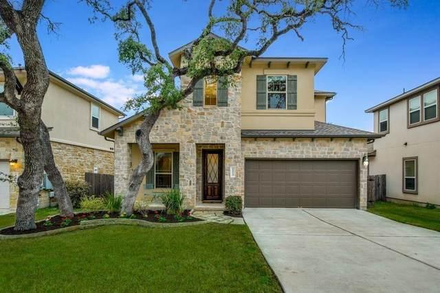 12206 Moriah Bnd, Austin, TX 78732 (#8830669) :: Papasan Real Estate Team @ Keller Williams Realty