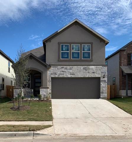 434 Thornless Cir, Buda, TX 78610 (#8831381) :: Lucido Global