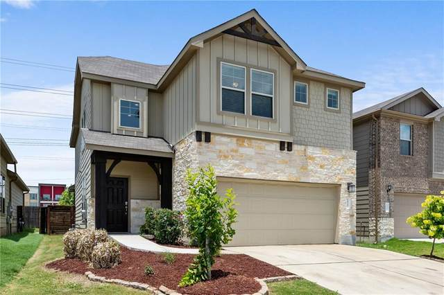 14207 Eucalyptus Bnd, Austin, TX 78717 (#8831804) :: Papasan Real Estate Team @ Keller Williams Realty