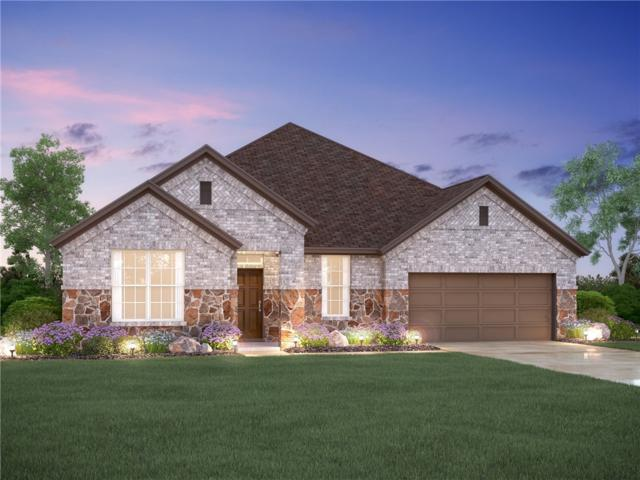 707 Duroc Dr, Hutto, TX 78634 (#8831839) :: Papasan Real Estate Team @ Keller Williams Realty