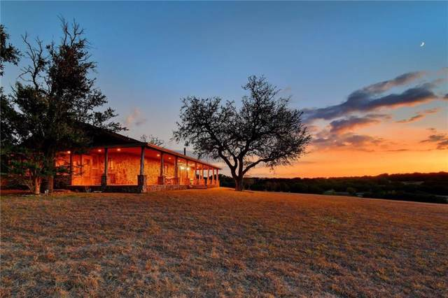 00 Country Road 253, Bertram, TX 78605 (#8832378) :: Lancashire Group at Keller Williams Realty
