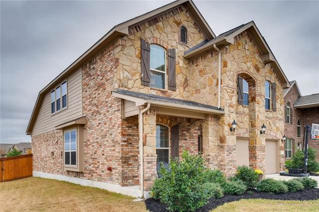 18521 Burning Ember Pass, Pflugerville, TX 78660 (#8832812) :: RE/MAX Capital City