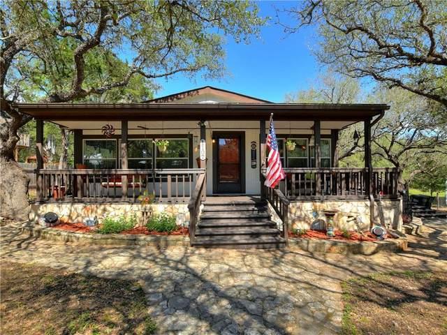 1107 High Mesa Dr, Wimberley, TX 78676 (#8832887) :: Azuri Group | All City Real Estate