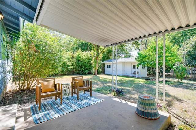 401 Tilbury Ln, Austin, TX 78745 (#8832988) :: Lauren McCoy with David Brodsky Properties