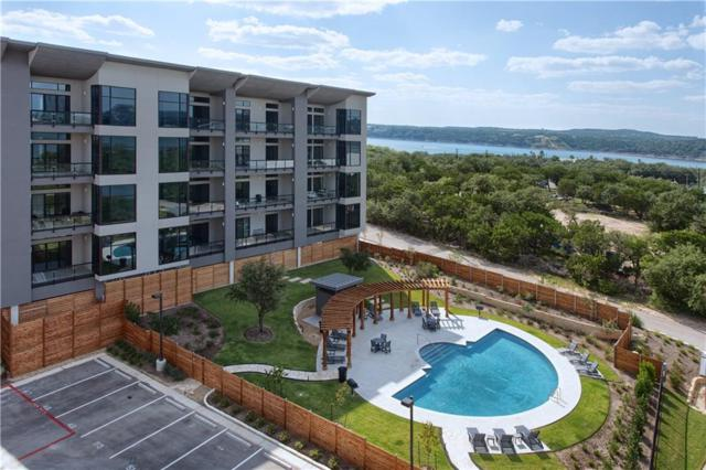 5921 Hiline Rd #2201, Austin, TX 78734 (#8833258) :: Kourtnie Bertram | RE/MAX River Cities