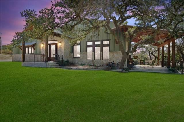 476 Buffalo Springs Spur, New Braunfels, TX 78132 (#8833943) :: Papasan Real Estate Team @ Keller Williams Realty