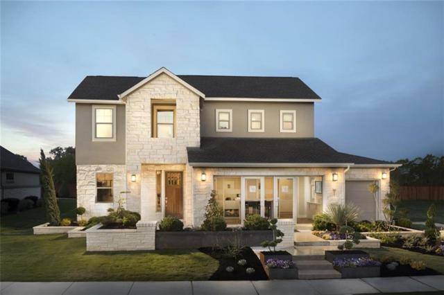 1328 Terrace View P05, Georgetown, TX 78728 (#8834086) :: Ana Luxury Homes