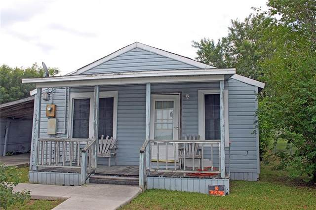 222 Blackjack St, Lockhart, TX 78644 (#8834484) :: RE/MAX Capital City